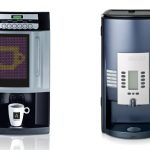 Benefits of Coffee Vending Machine
