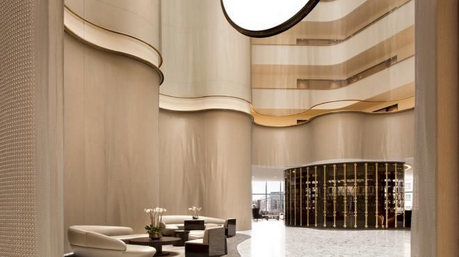 Points to keep in mind while designing a hotel interior