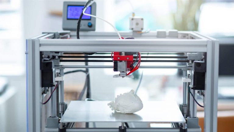 3d printing and its advantages in medical and automotive
