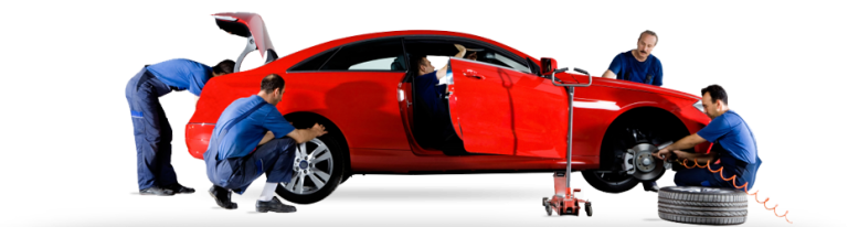 Importance of repairing and maintenance of the car