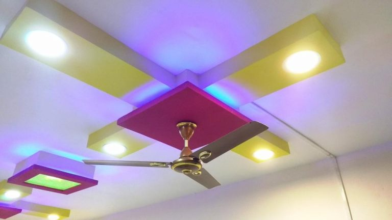 Things to know about false ceiling