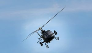 Things to know before taking a helicopter ride