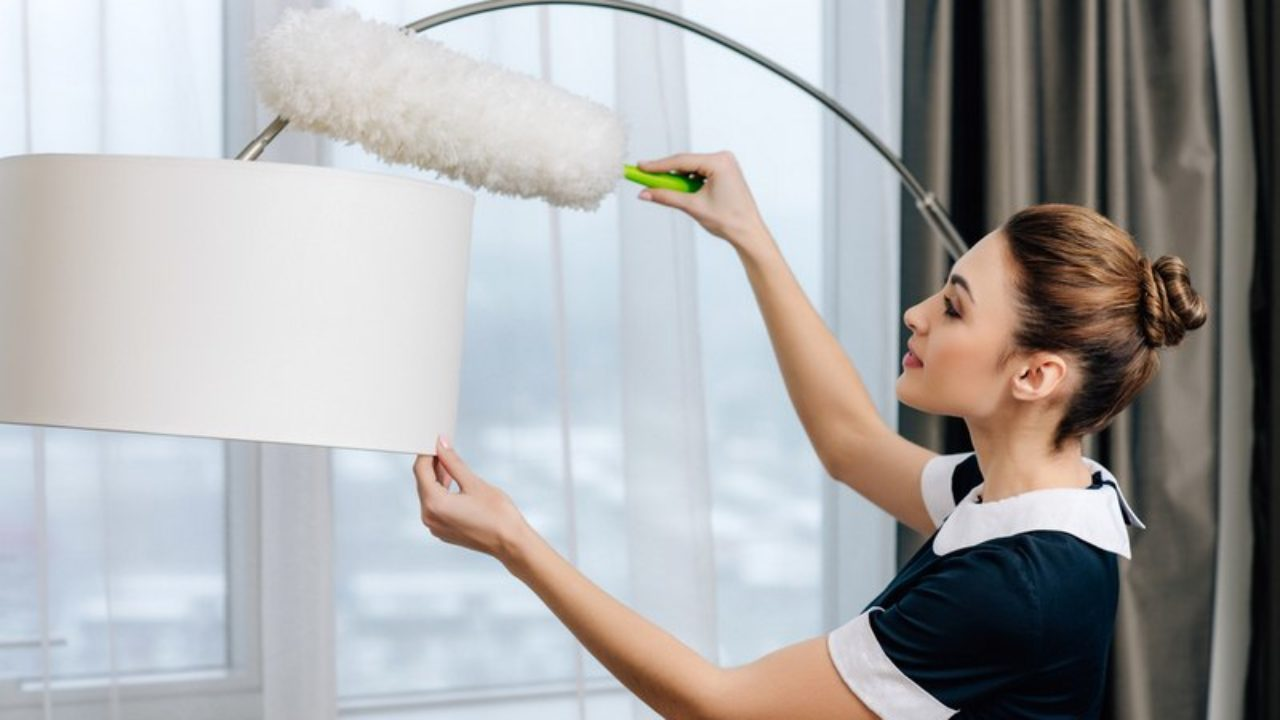 Tips to hire reliable and trustworthy maid services
