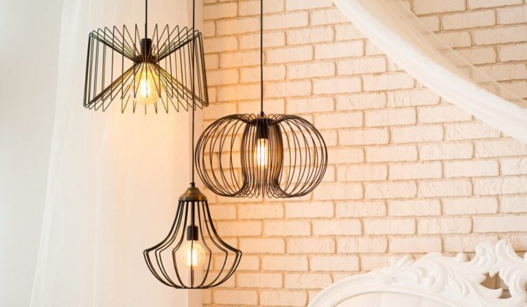 Ceiling Lamps and Pendant Lights – Perfect Lighting for Your Home's Interior