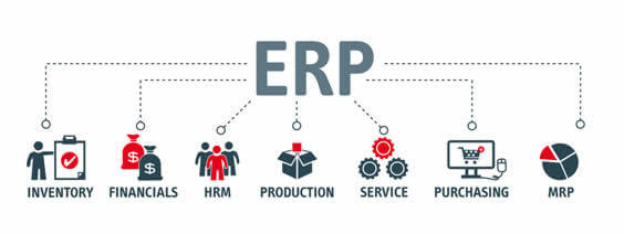 ERP Solutions and How They Work